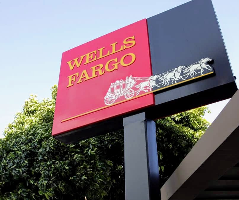 Wells Fargo To Permanently Shut Down Personal Lines Of Credit.