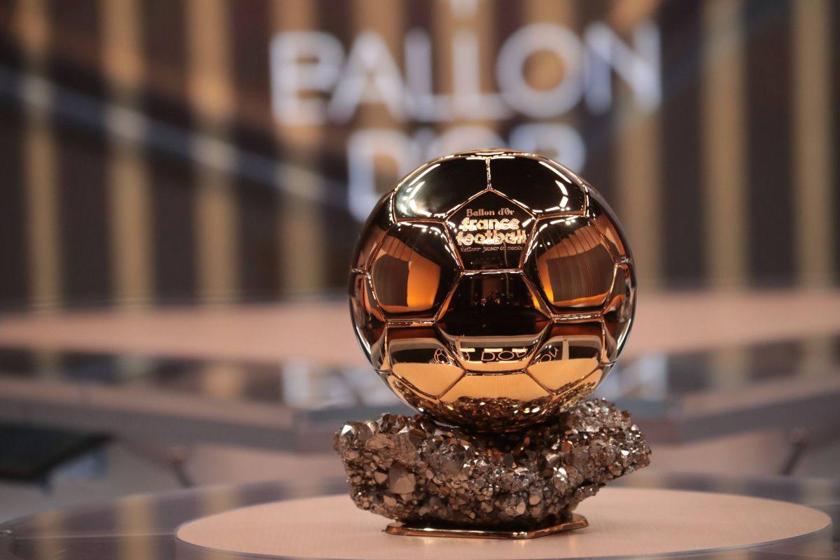 Ballon d'Or : Nominees for the Prestigious Award To be Announced October 8.