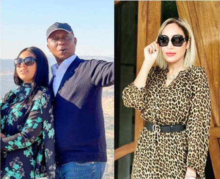 Regina Daniels co-wife Laila has reportedly unfollowedher and their husband Prince Ned Nwoko on Instagram.