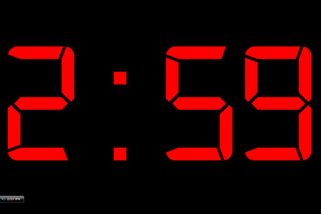 2d Alarm Clock Online
