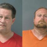June 27, 2018 arrest report