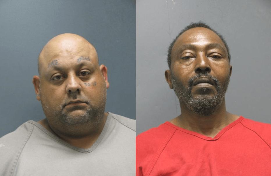Liberty County Jail arrest report, April 12, 2019 | Bluebonnet News