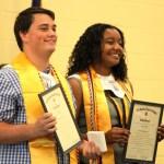 2019liberty senior awards 2