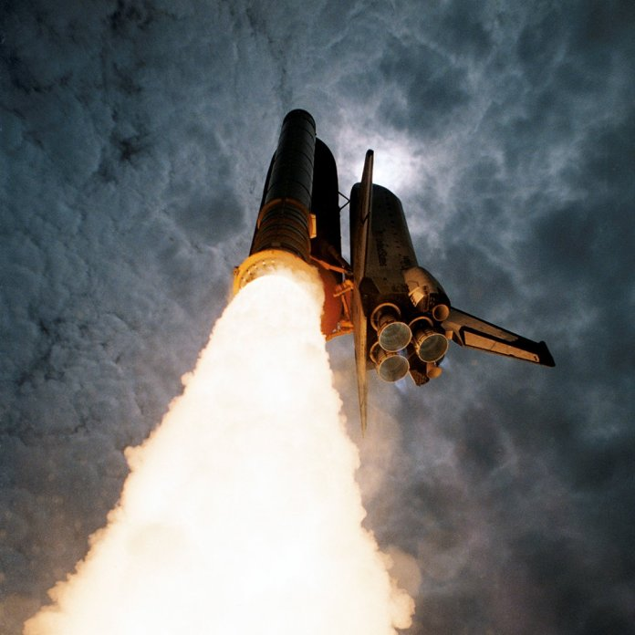 Houston Rockets News Trade: Space Center Houston Coming To Liberty Library June 27