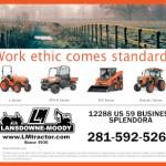 Lansdowne-Moody June ad