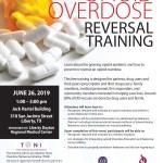 Liberty opioid flyer