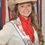 CLSDD 2021 Rodeo Queen Contest havard