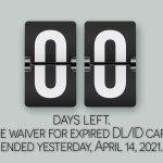 0421TDL waiver
