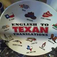 Texas, O Texas.