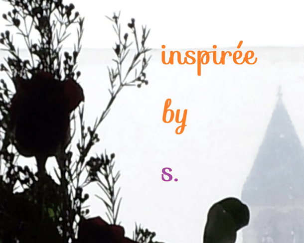 inspiree by s is NOW OPEN!