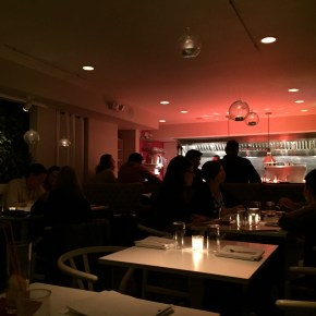 Casa B {eating out Boston}