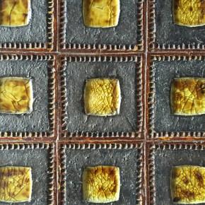 Ornate Tiles around Lisbon