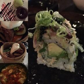 Basho {Eating Out Boston}