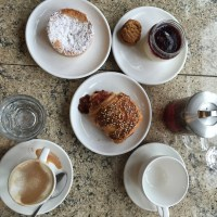 Floriole {Eating Out: Chicago}