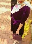 vision in purple