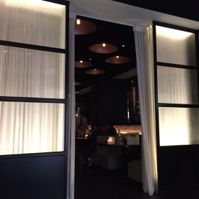 RPM Italian – {eating out Chicago}