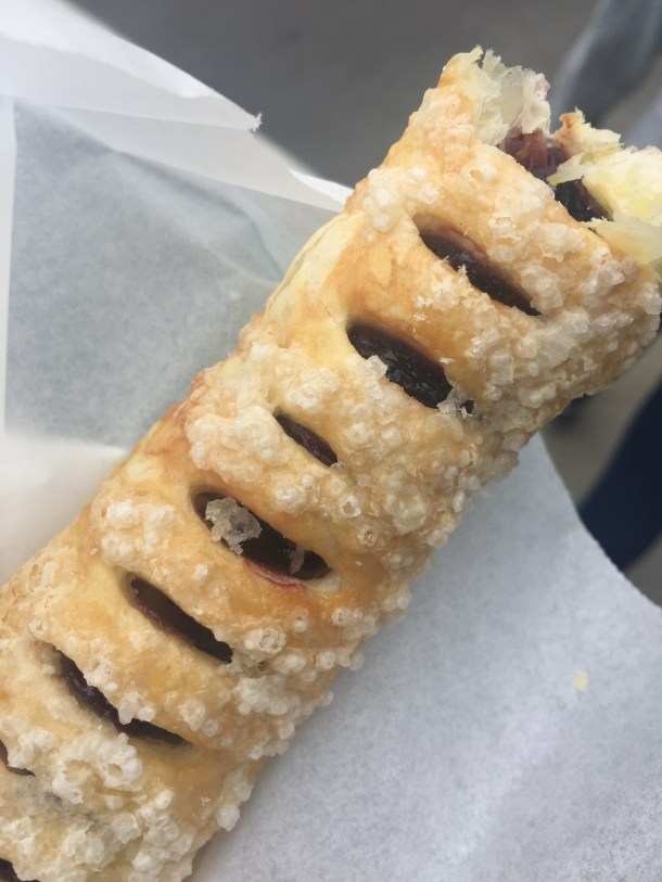 Blueberry Stick - The Pink Pastry Shop