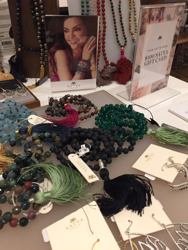 Satya Jewelry @TheWellSummit