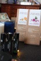 wellness tray moroccan magic