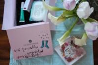 Glossybox january beauty box review