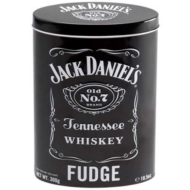Fudge - Jack Daniel's Whiskey Image