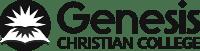 Genesis-Christian-College_logo