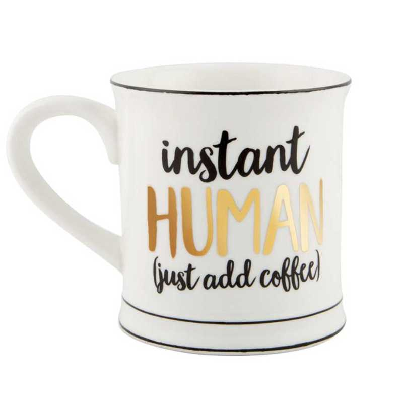 Krus for kaffeelskeren! Image