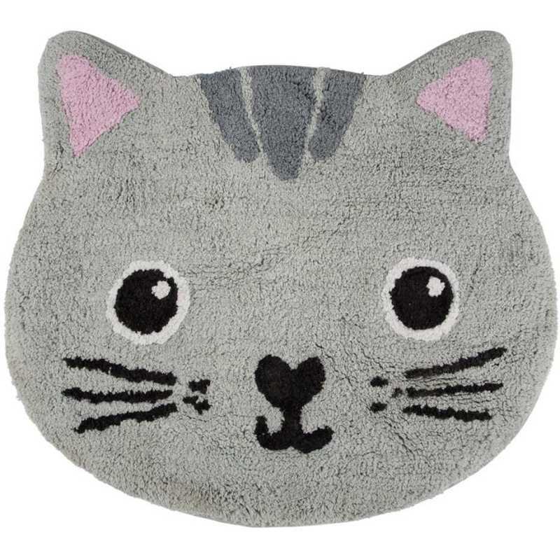 Teppe - Katt Image