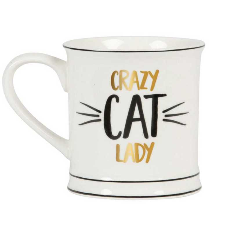 Krus - Crazy Cat Lady Image