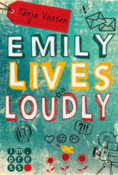 Emily Lives Loudly Cover