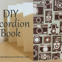 DIY Accordion Book