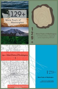 WA 129 Anthology Reading @ King's Books