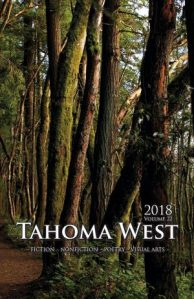 Tahoma West 2018 Launch Party: Then & Now @ University of Washington Tacoma