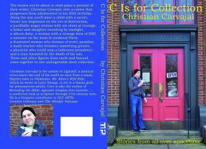 Christian Carvajal Presents C Is for Collection @ King's Books