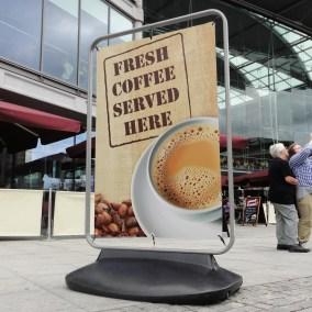 sentinel_banner_forecourt_sign_insitu_fresh_coffee__1