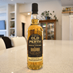 Old Perth Blended Scotch Whisky 2020 Victoria Whisky Festival Exclusive