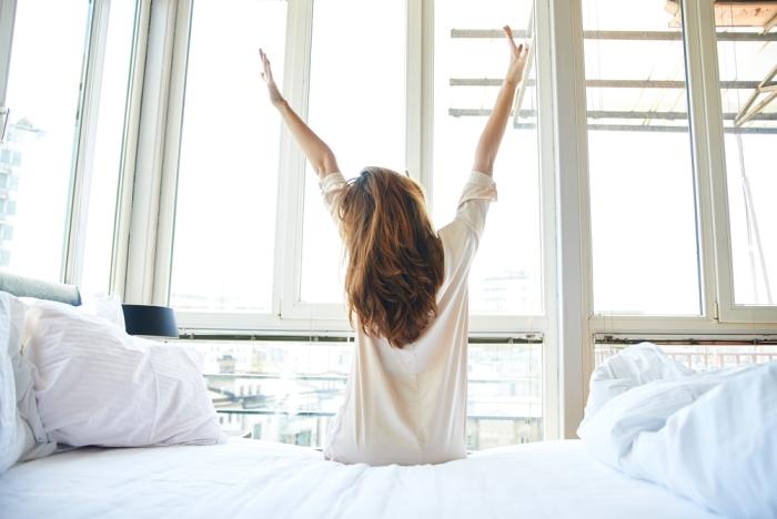 メンタルヘルス強化の鍵を握る睡眠!質の高い睡眠とは
