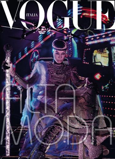 alta-moda magazine