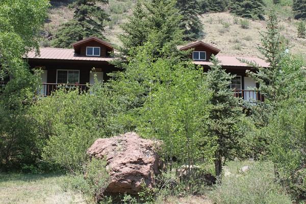 Summit Cabin