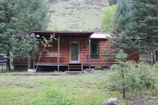 Weaver Cabin