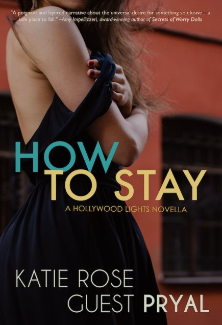 4 Pryal How to Stay Cover
