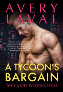 TYCOON BARGAIN cover-web