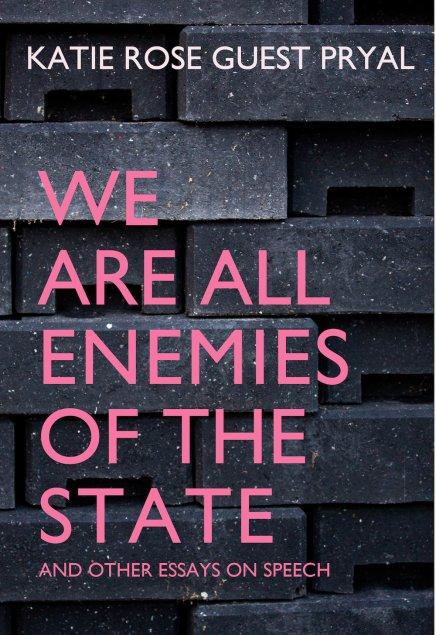 Pryal cover ENEMIES OF STATE WEB