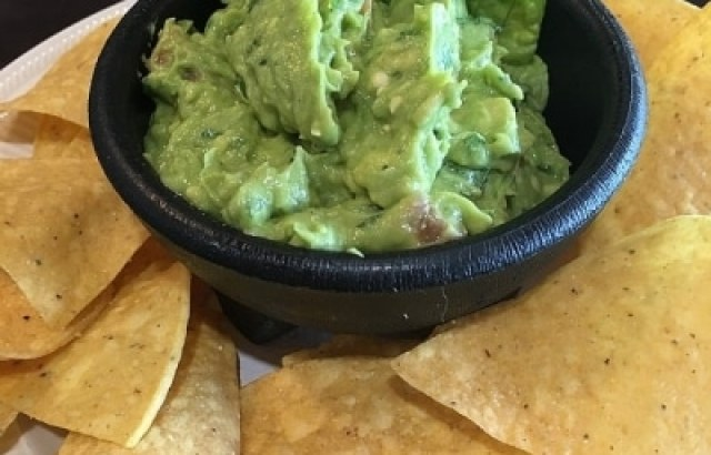 You Can Stop Guacamole from Turning Brown without Lemon Juice