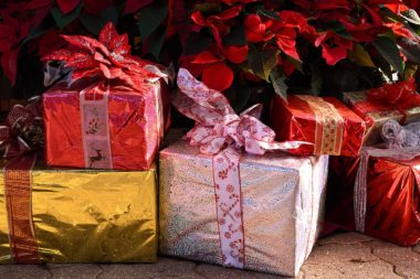 Ways to Get Free Christmas Gifts Online