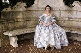 The Young Victoria,Emily Blunt