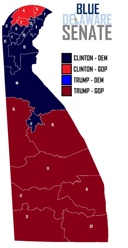 Delaware.Senate.2016.Results