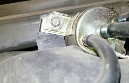 Dodge Stratus Fuel Filter at Washington 20242 DC