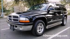 Used Car Cheap For Sale $1895 Durango Low Mi 3rd Row SUV Online Deal Grand Prairie Texas 2018
