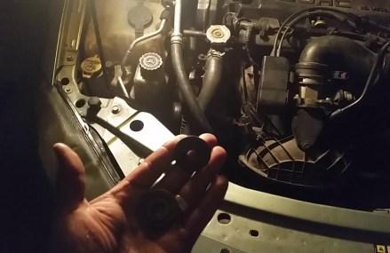 Dodge Stratus Engine at North Springfield 5150 VT